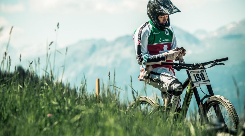 199 - Luca Beckmann (Swiss National Team)
